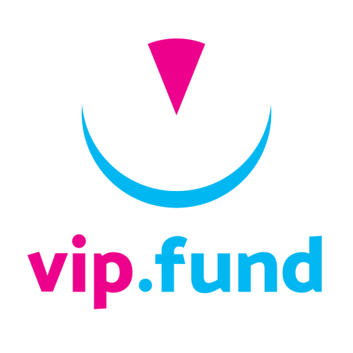 Very Important Projects Fund Logo